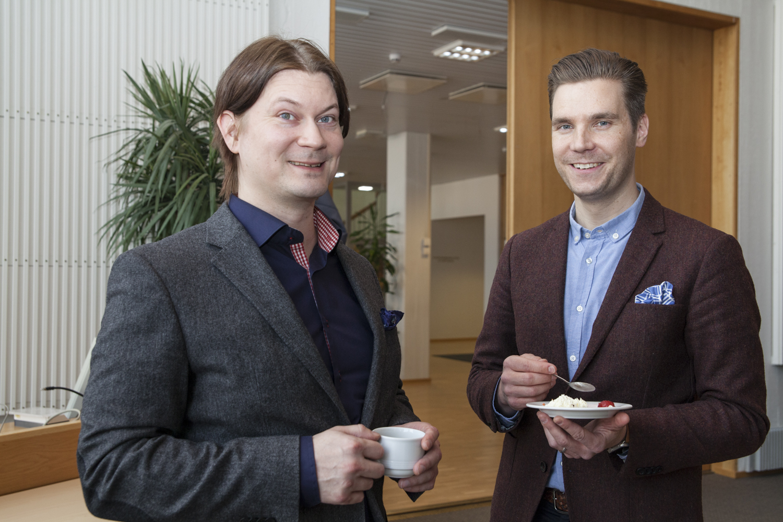 Klinik Finland Oy