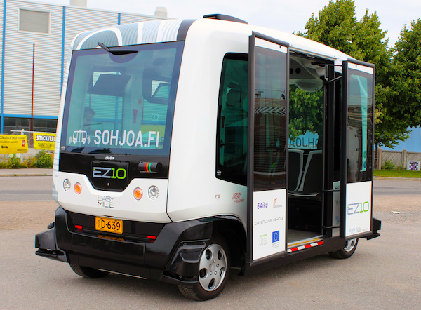 Cover for article 'Results: SOHJOA robot buses'