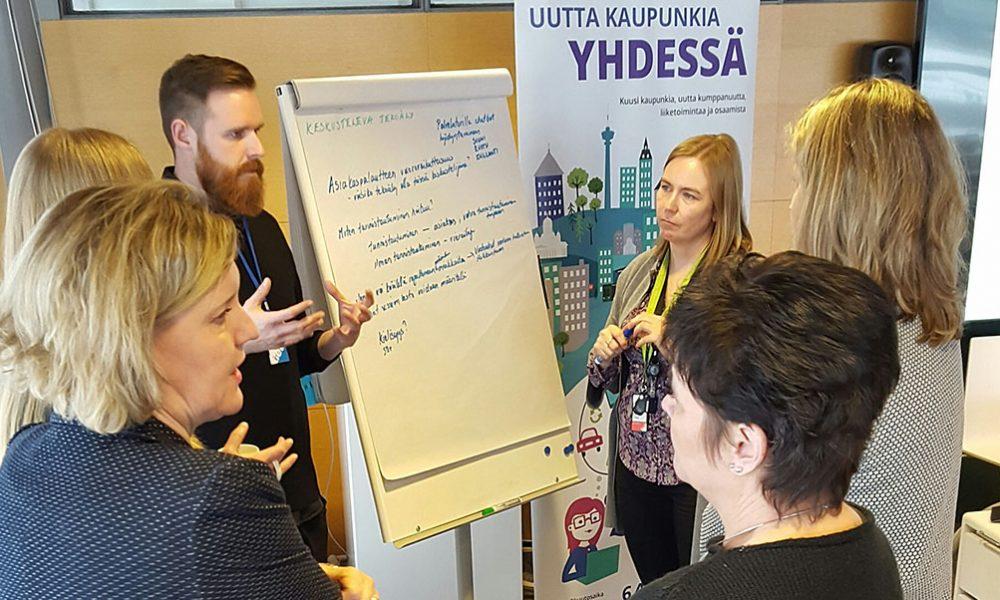metropolilab avoimet työpaikat Turku