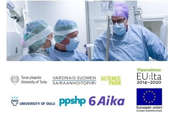Cover for article 'YSI Innovaatiokilpailun voittajat julistettu'