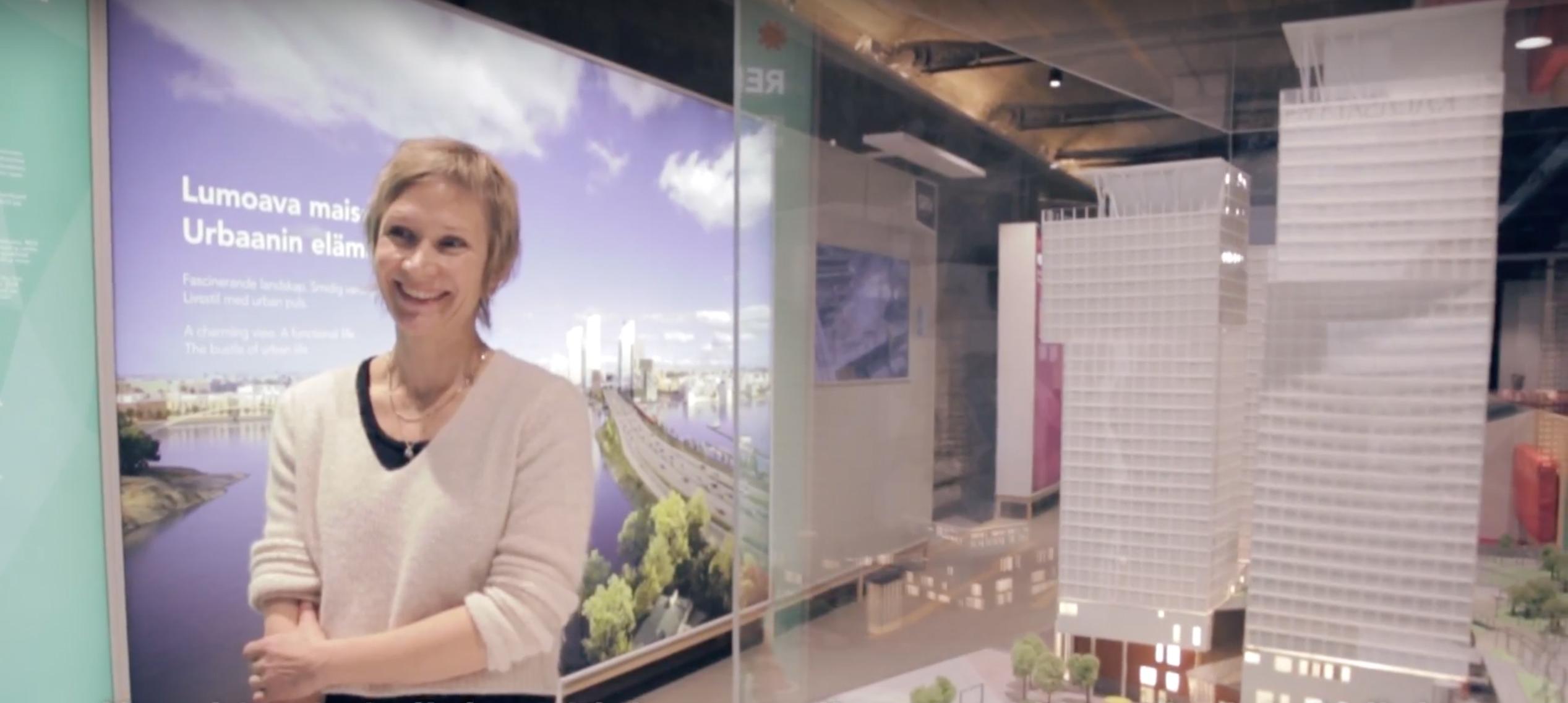 Cover for article 'Katso video: Nopeat kokeilut on uusi tapa kehittää kaupunkeja'