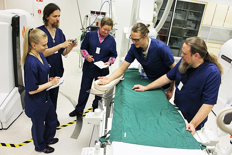 Cover for article 'YSI-hankkeen tuloksia: toimintamalli sairaaloiden innovaatioille ja uusia palveluja'