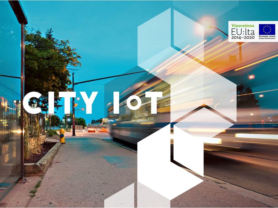 Cover for article 'CityIot-tilaisuus yrityksille Oulussa'