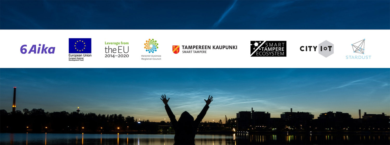 Cover for article 'Enlighten Tampere Innovation Challenge'