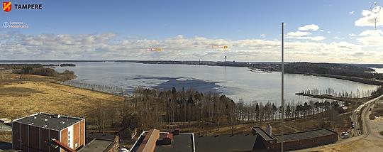 Cover for article 'Nollakuidusta liiketoimintaa -seminaari Tampereella'
