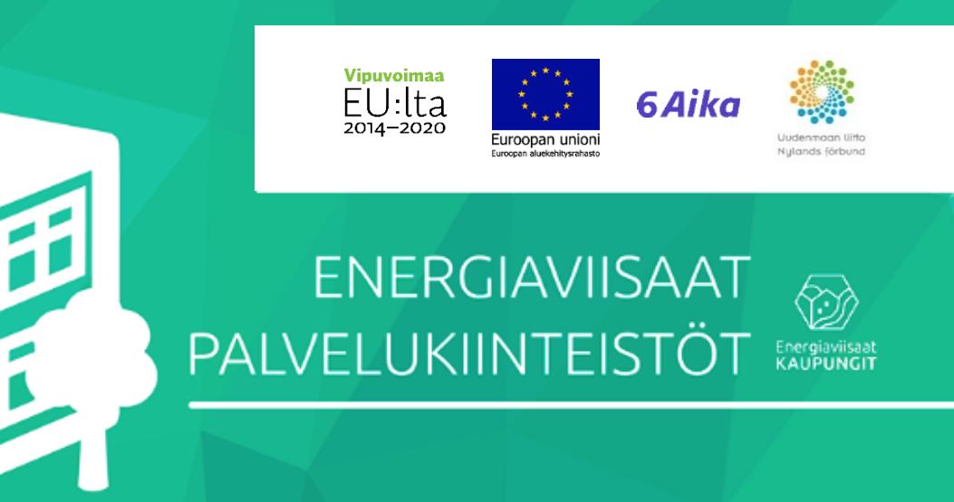 Cover for article 'Kuutoskaupunkien Energiaviisaat kaupungit -markkinakartoitus yrityksille Helsingissä'