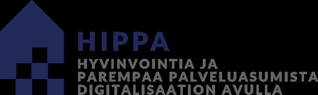 Cover for article 'HIPPA – Älykkään palveluasumisen Tampereen Kehittäjäklubi'