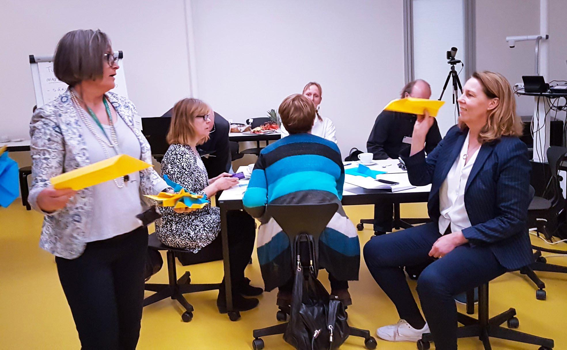 Cover for article 'Osallistu HIPPA-hankkeen innovaatiokilpailuun – kilpailu on auki Helsingissä, Tampereella ja Oulussa'