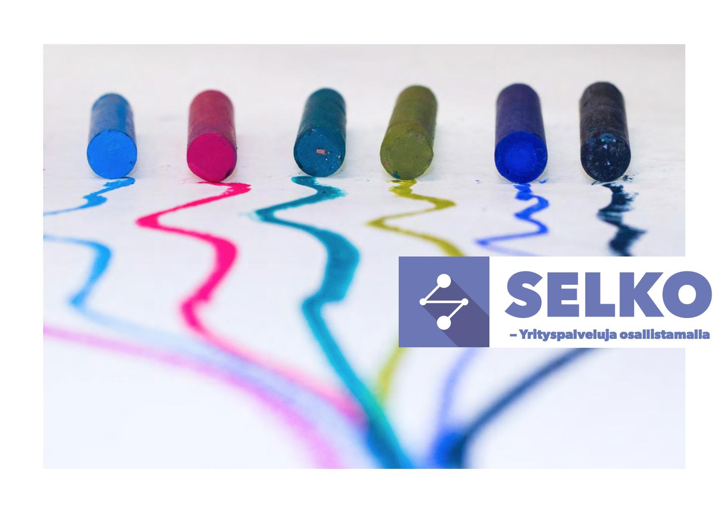 Cover for article 'SELKO – Yrityspalveluja osallistamalla'