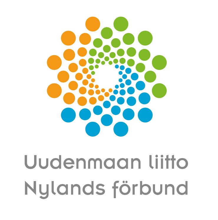 Uudenmaan liiton logo
