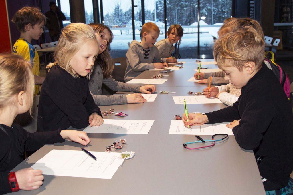 Cover for article 'Oulun kaupungin oppimisympäristöt kutsuvat yrityksiä yhteiskehittämään'