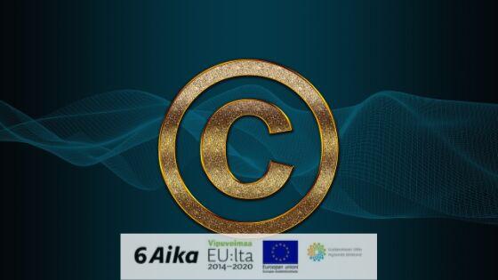 Cover for article 'Kasvun ekosysteemit – IPR- koulutus perusteet ja patentit'