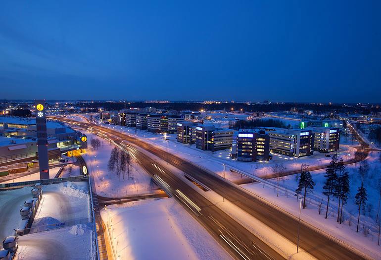 Cover for article 'Kokeilupalveluhankinta auki: tarjoa liikkumisratkaisua matkailijoille Vantaan joulusesonkiin'