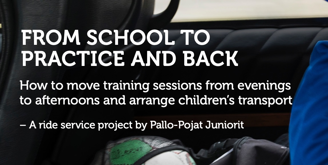 Cover for article 'From School to Practice and Back'