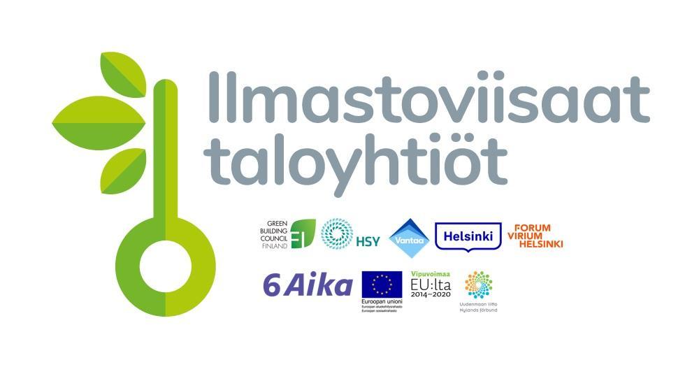 Cover for article 'Ilmastoviisaat taloyhtiöt -webinaarisarja: Näin löydät kannattavimmat energiatehokkuustoimenpiteet taloyhtiöösi'