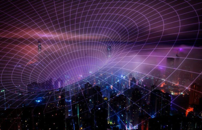 Cover for article 'Energiaviisaat kaupungit – Rakennetun ympäristön dataseminaari'