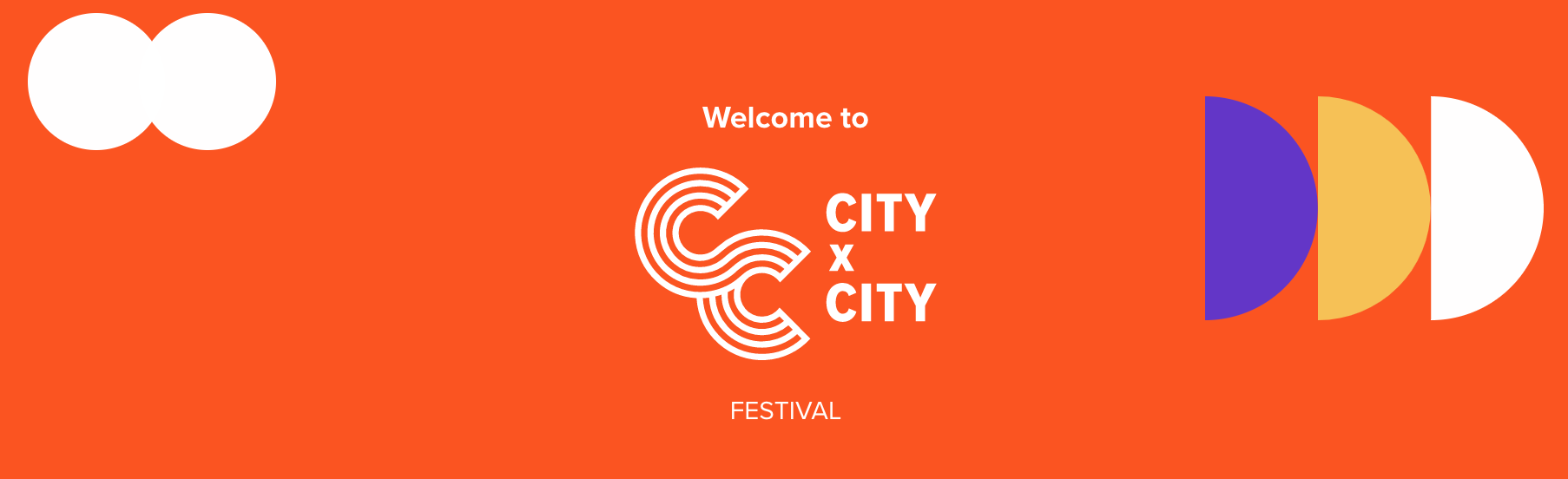 Cover for article '6Aika at the CityxCity Festival'