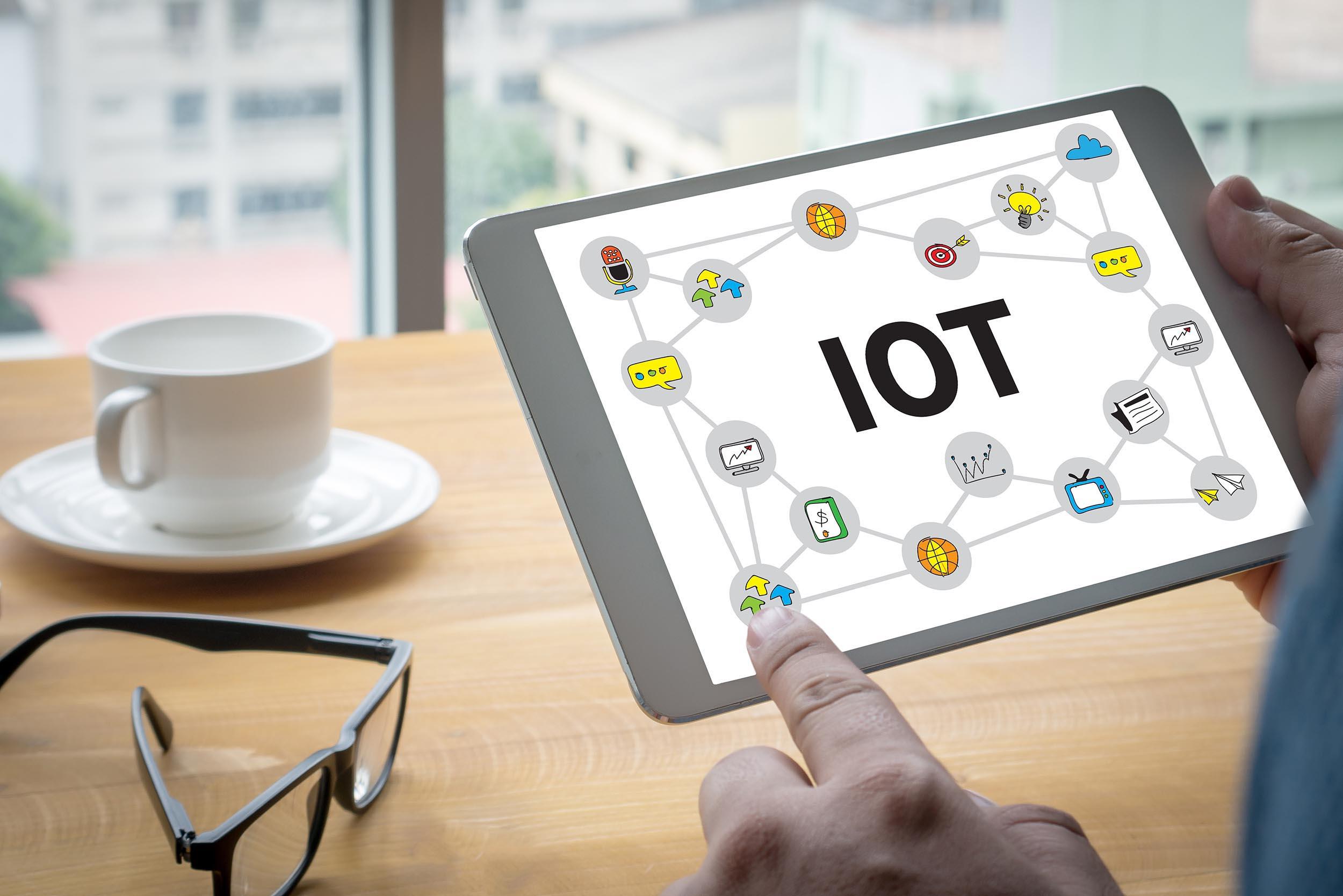Cover for article 'CityIoT 2 jatkaa IoT-ratkaisujen kehittämistä kaupungeissa'